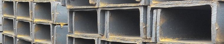 швеллер цена за метр